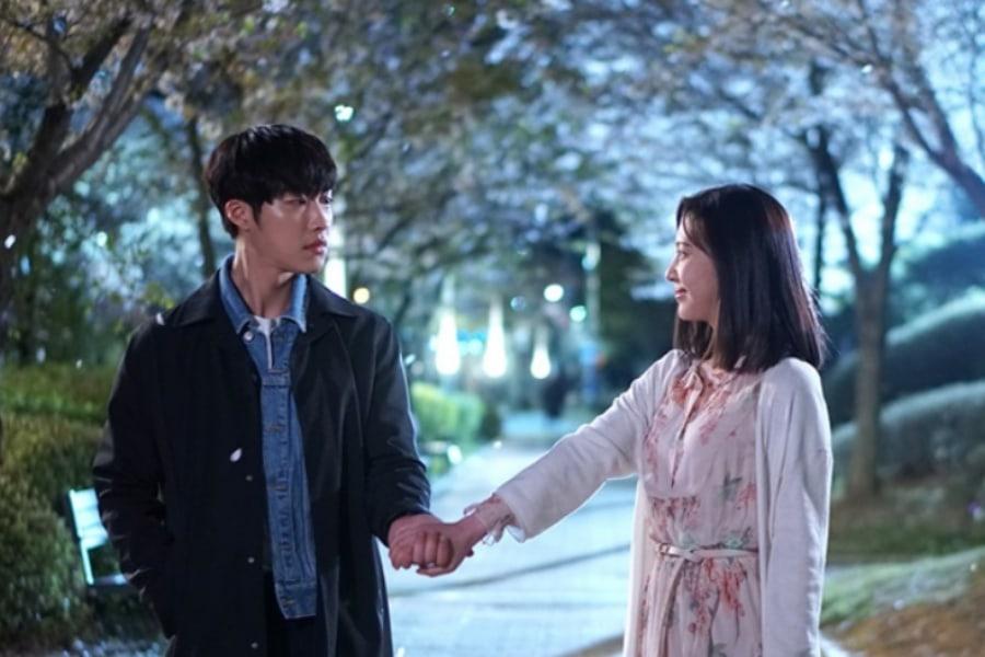 """Woo Do Hwan muestra su lado suave al lado de Joy de Red Velvet en """"Tempted"""""""