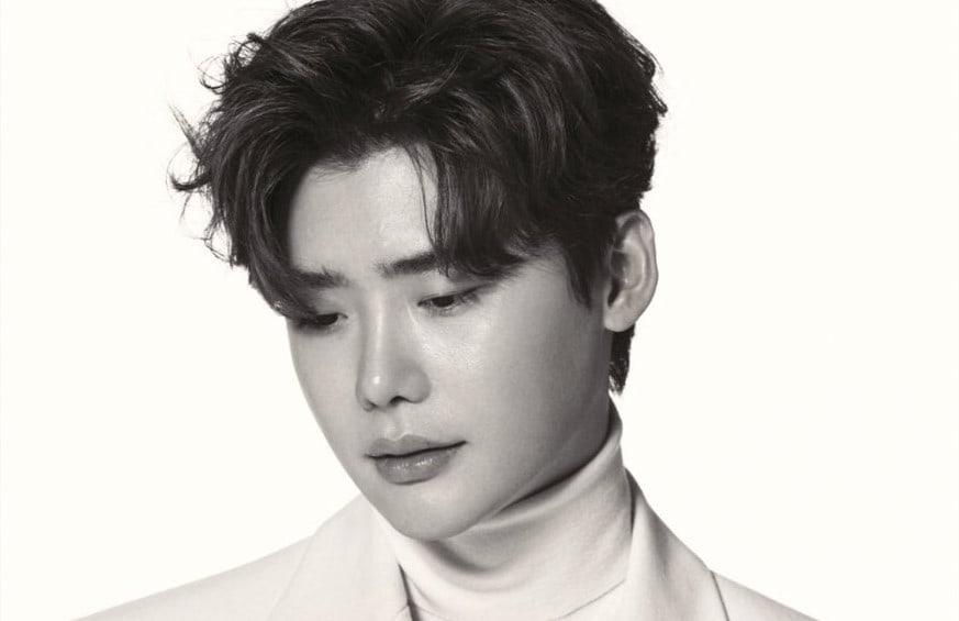 """Lee Jong Suk empieza las filmaciones de """"Hymn Of Death"""""""