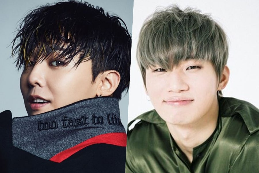 Las personalidades de G-Dragon y Daesung de BIGBANG brillan en nuevas fotos del ejército