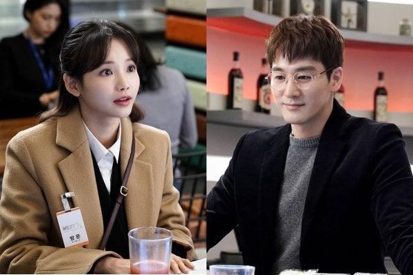"""Ha Yeon Soo y Oh Chang Suk forman un vínculo como mentor y aprendiz en """"Rich Man, Poor Woman"""""""
