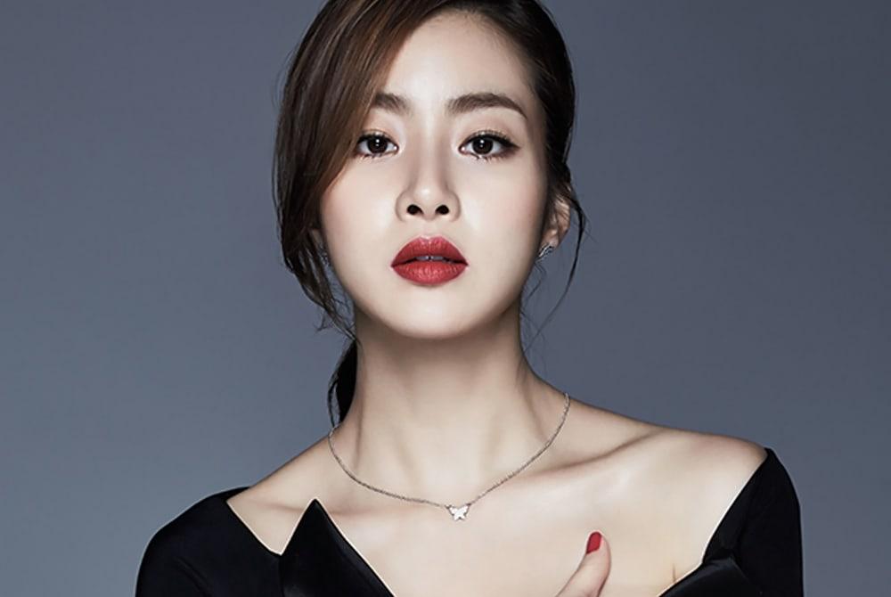 Kang Sora ya no participará en próximo drama