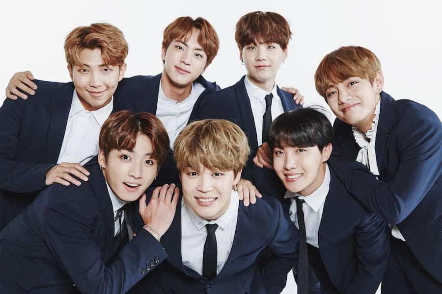 BTS hace historia al ganar 6 trofeos en los Soompi Awards