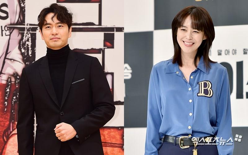 """Lee Jin Wook y Lee Ha Na confirmados como protagonistas para la segunda temporada de """"Voice"""" de OCN"""