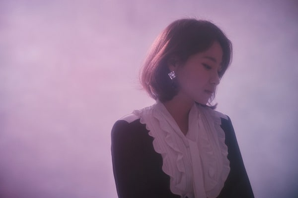 "Jo Hyun Ah de Urban Zakapa lanza su primer MV en solitario ""After You"""