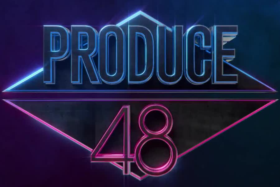"""""""Produce 48"""" escoge a la concursante para la primera posición central"""