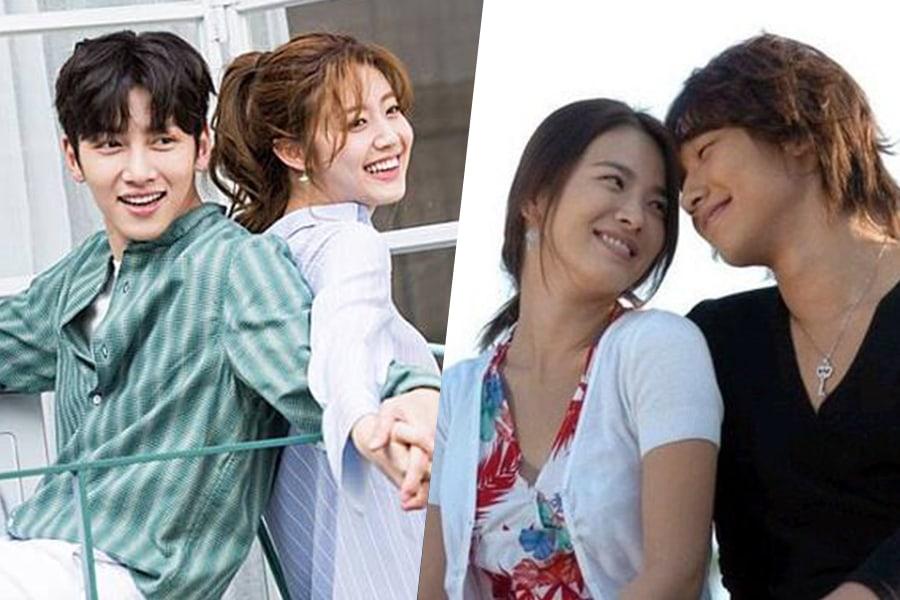 11 parejas de enemigos convertidos en novios en los K-Dramas que no puedes evitar sino animar