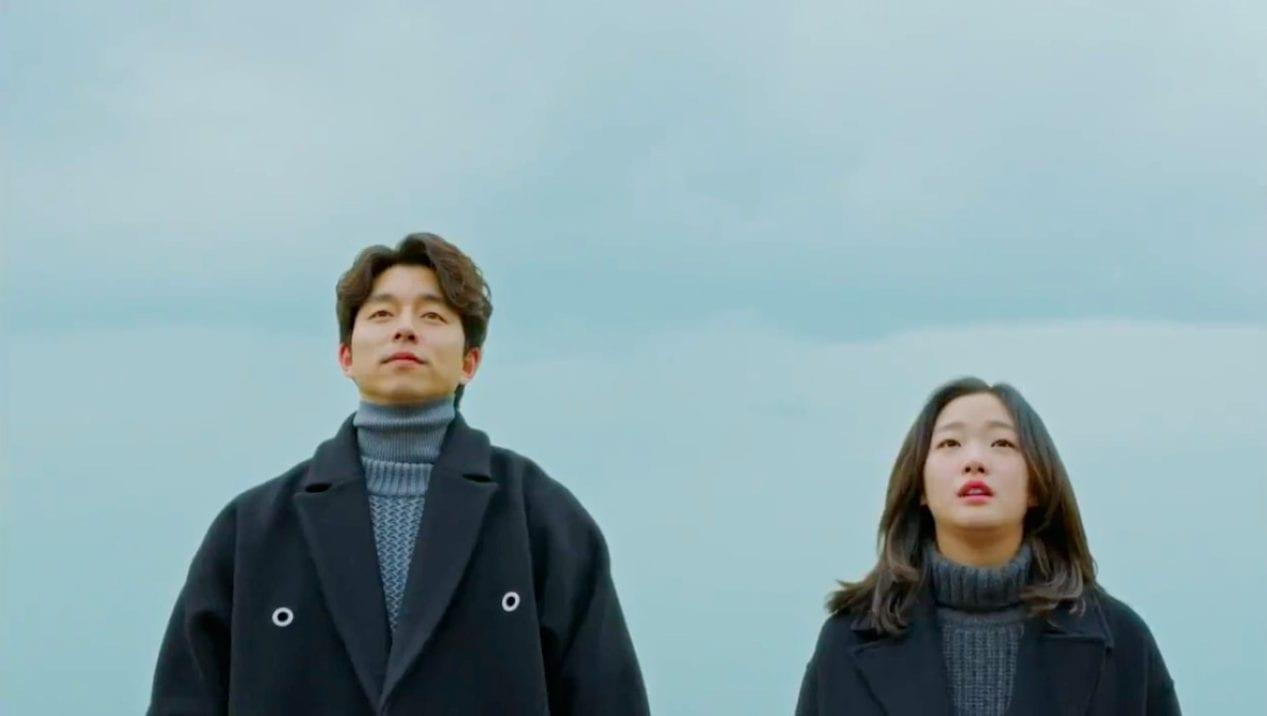 5 de los K-Dramas más impresionantes visualmente
