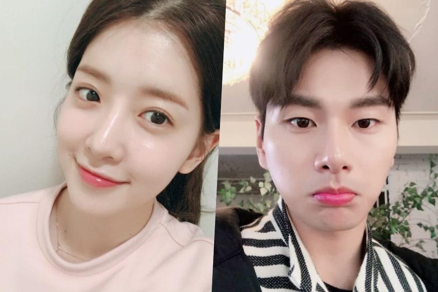 La reacción de Jung In Sun a la escena de beso de Lee Yi Kyung genera atención después de las noticias de citas