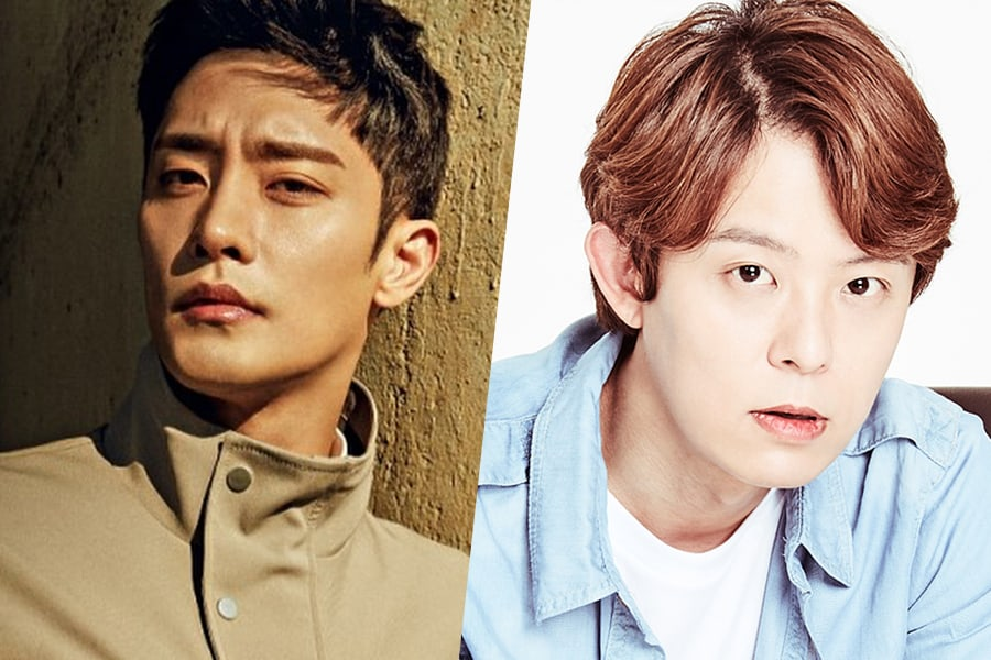 "[Actualizado] Sung Hoon, Tony Ahn y más se unen a la alineación de ""Law Of The Jungle"""