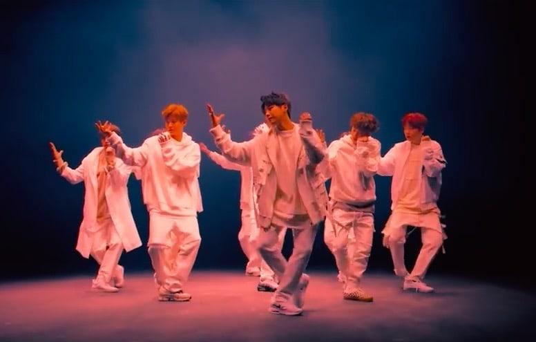"""[Actualizado] UNB presenta una versión hipnotizante del video musical """"Feeling"""""""