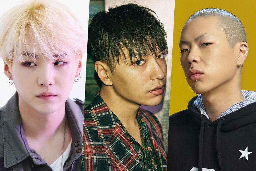 Suga de BTS, Simon Dominic, Oh Hyuk y más, son elegidos para convertirse en miembros de pleno derecho de la Asociación de Derechos de Autor de Música de Corea