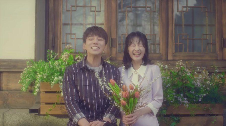 """Hwang Chi Yeol rememora bonitos recuerdos en el MV de """"The Only Star"""""""