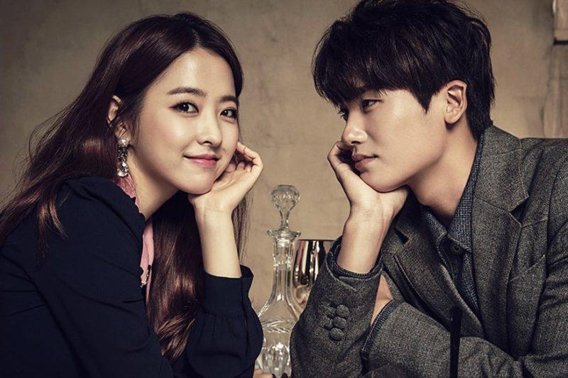 Park Bo Young corresponde el amor de Park Hyung Sik con un dulce regalo