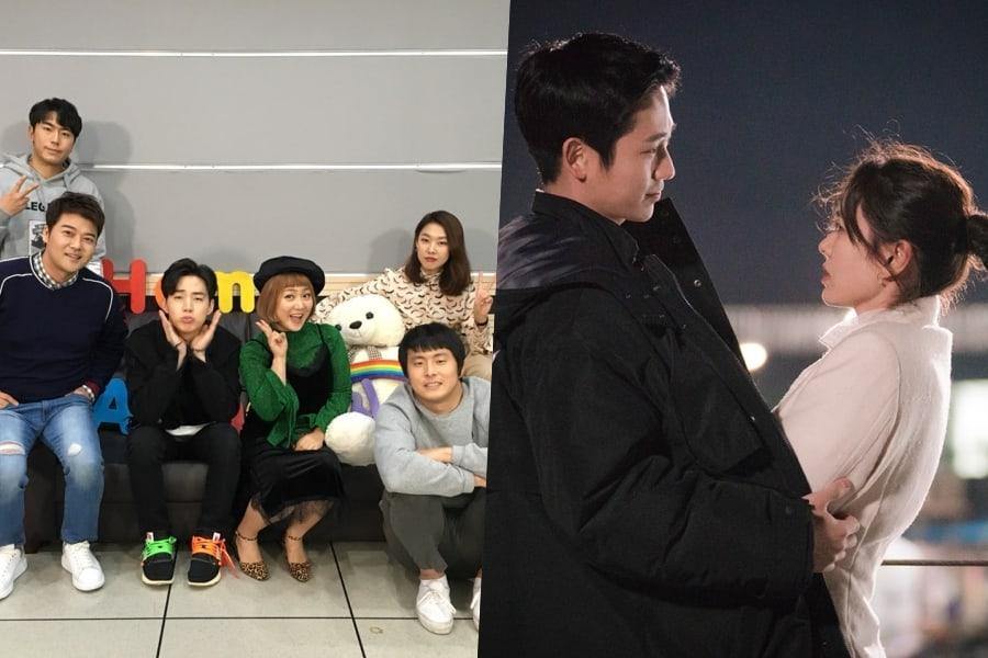 Coreanos eligen sus programas favoritos de abril