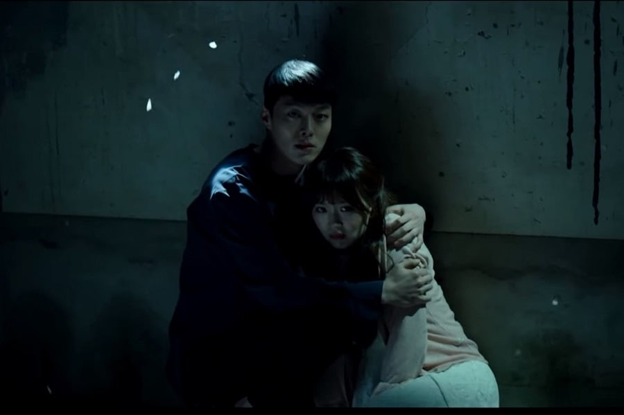 """Come And Hug Me"" presenta un misterioso giro para Jang Ki Yong y Jin Ki Joo"