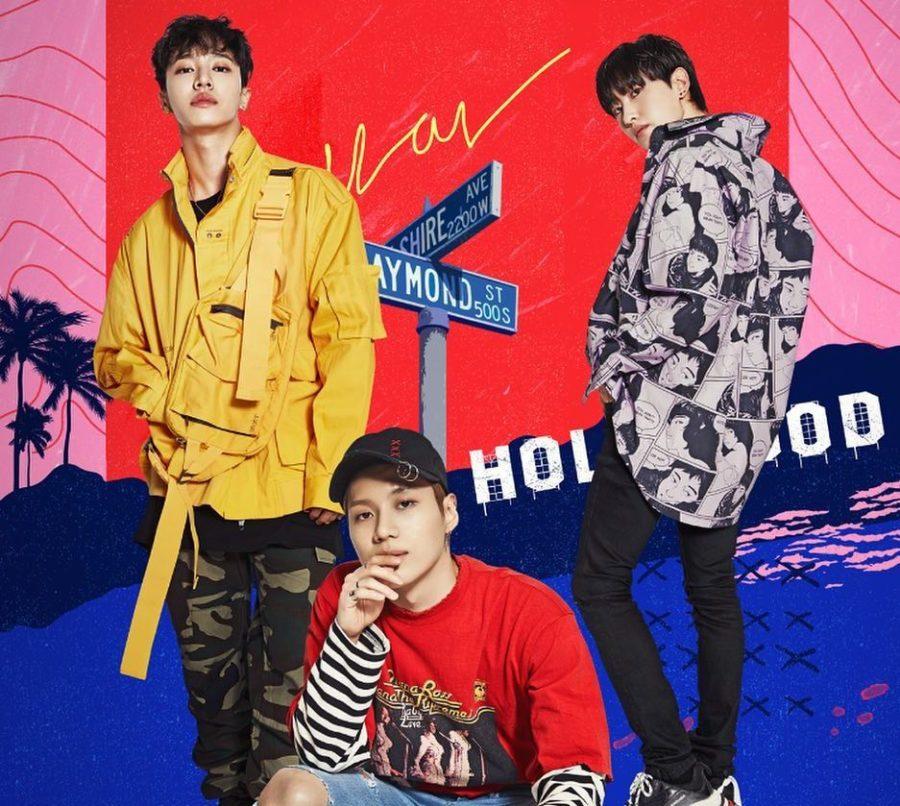 Eunhyuk de Super Junior, Taemin de SHINee y Lee Gikwang de Highlight aparecen en póster de nuevo programa de baile
