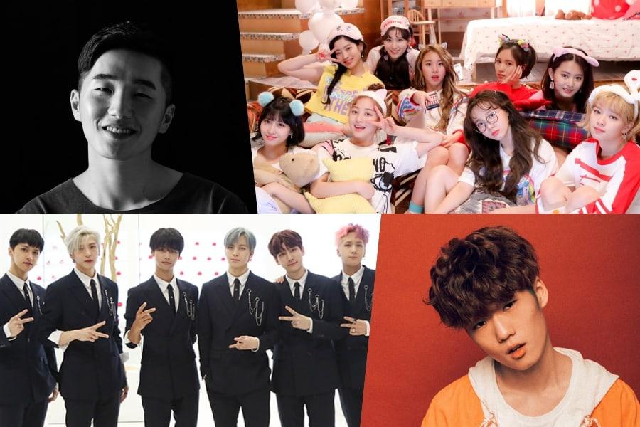 Gaon revela últimos resultados de las listas semanales