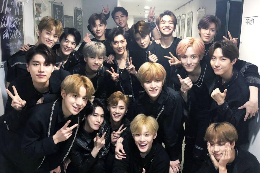 9 veces en las que los 18 integrantes de NCT nos dejaron completa y profundamente impactados