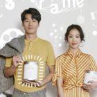La pareja en la vida real, Lee Chun Hee y Jun Hye Jin, escogidos para protagonizar un nuevo drama