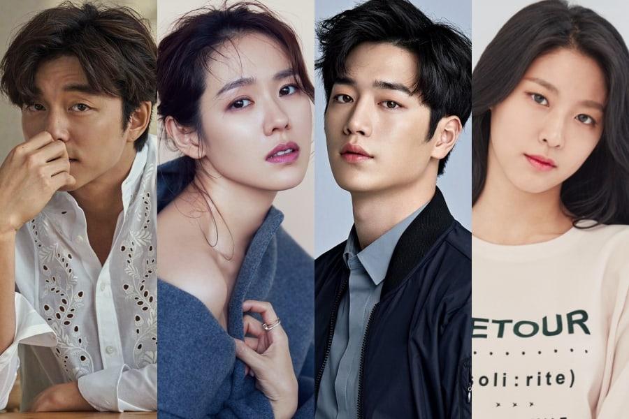 La 54ª edición de los Baeksang Arts Awards anuncia su espectacular lista de presentadores