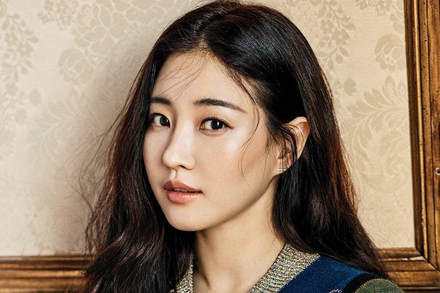 La agencia de la actriz Kim Sa Rang comparte detalles del accidente en Italia que condujo a la lesión