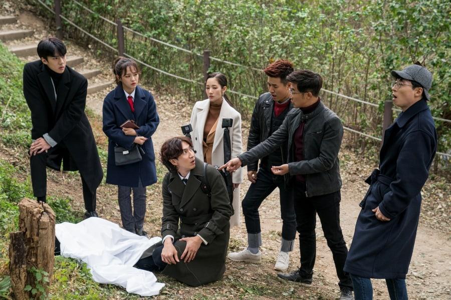 """El próximo programa de variedades """"Busted!"""" revela detalles de su formato e invitados especiales"""