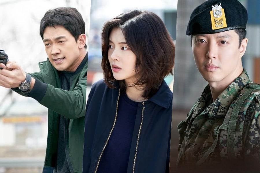 """El nuevo drama """"Sketch"""", protagonizado por Rain, Lee Sun Bin y Lee Dong Gun, revela un emocionante 1er teaser"""