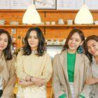 """El elenco de """"Mistress"""" revela por qué piensa que los espectadores encontrarán el drama adictivo"""
