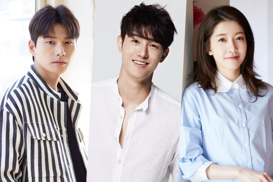 Lee Yi Kyung revela que su amigo Lee Ki Woo le presentó a Jung In Sun