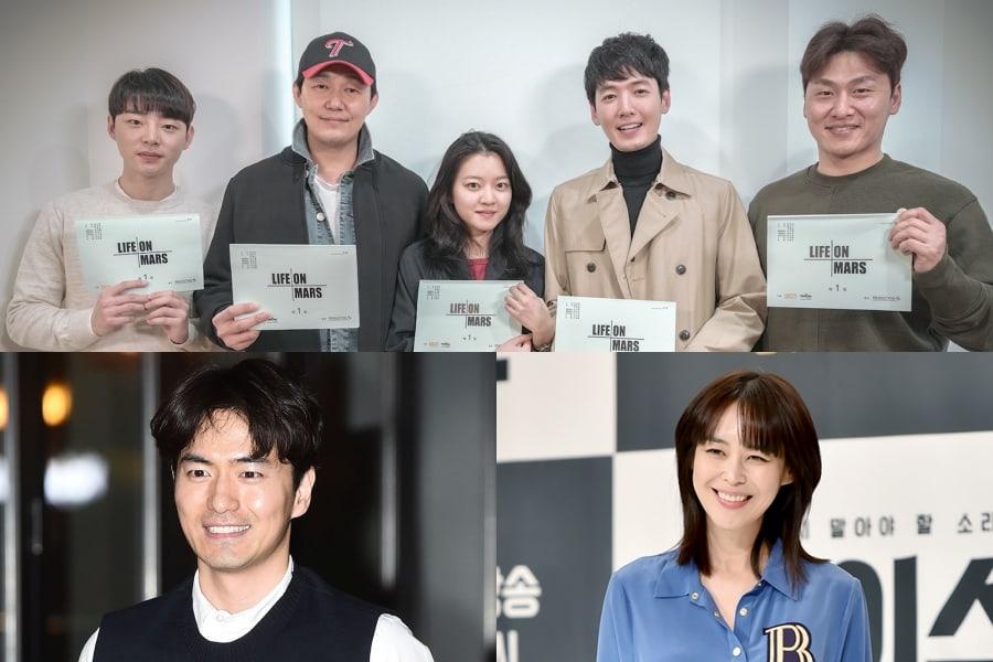 """OCN revela agenda de emisión para los próximos dramas """"Voice 2"""", """"Life On Mars"""" y más"""