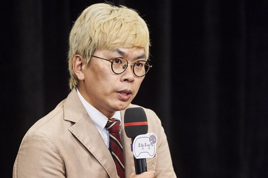 """PD Kim Tae Ho habla sobre soñada final planeada para """"Infinite Challenge"""", potencial para la segunda temporada y más"""