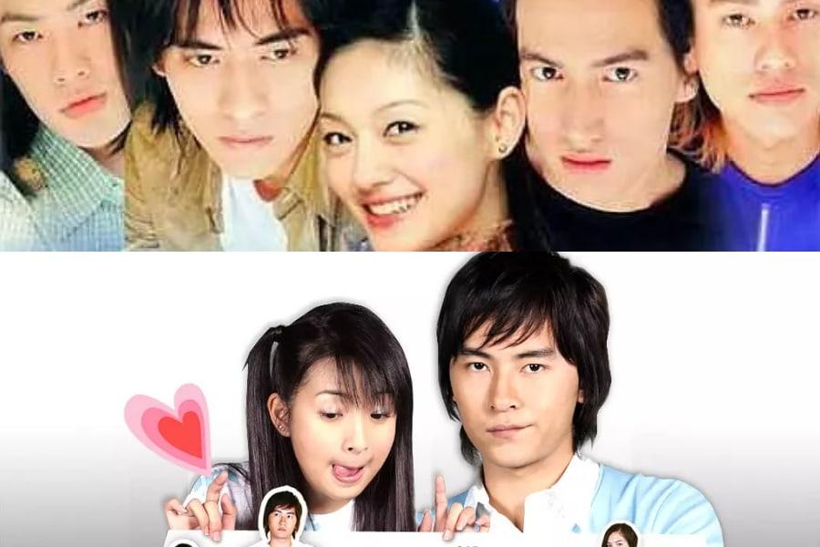 Éxitos del pasado: 6 icónicos y nostálgicos OSTs de dramas taiwaneses