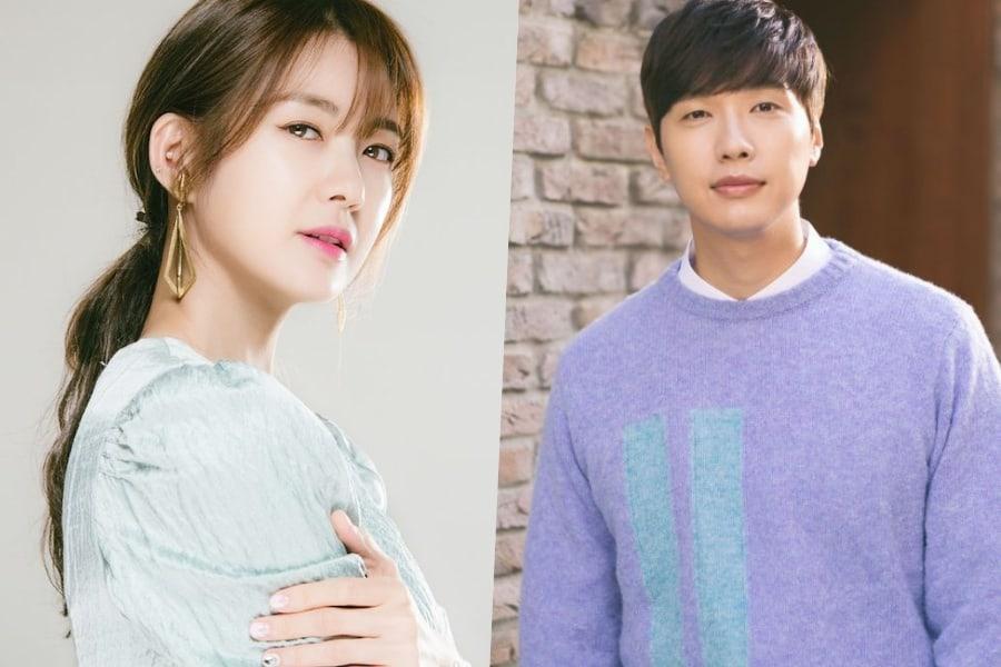 Ji Hyun Woo y Lee Yo Won en conversaciones para protagonizar un nuevo drama de MBC