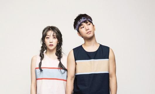 G.O de MBLAQ y Choi Ye Seul hablan sobre su trabajo de VJ y su relación en sesión de fotos de pareja