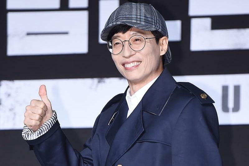 """Yoo Jae Suk habla sobre participar en el nuevo programa de variedades """"Busted!"""""""