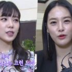 La ex integrante de After School Lizzy y Lee Joo Yeon dan su opinión sobre el matrimonio de Jung Ah