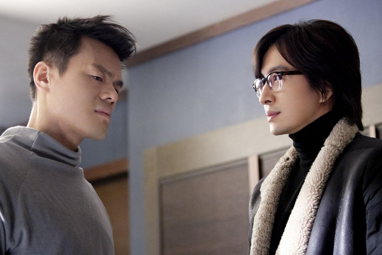 El culto religioso confirma que Park Jin Young no está afiliado + Bae Yong Joon también responde