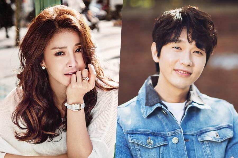 Lee Si Young y Ji Hyun Woo confirmados como protagonistas de un drama de MBC