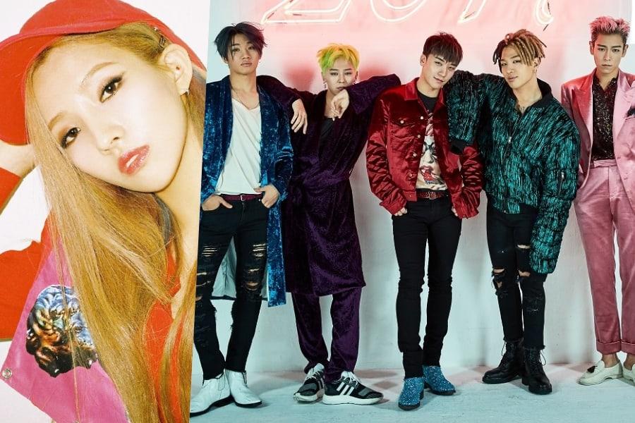 Jeon Soyeon de (G)I-DLE revela que decidió ser idol por BIGBANG