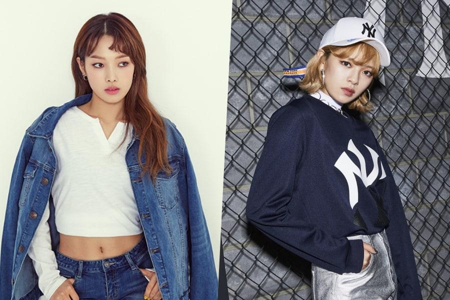 KARD habla sobre sus amistades ídolos + Somin revela ser pariente lejana de Jeongyeon de TWICE