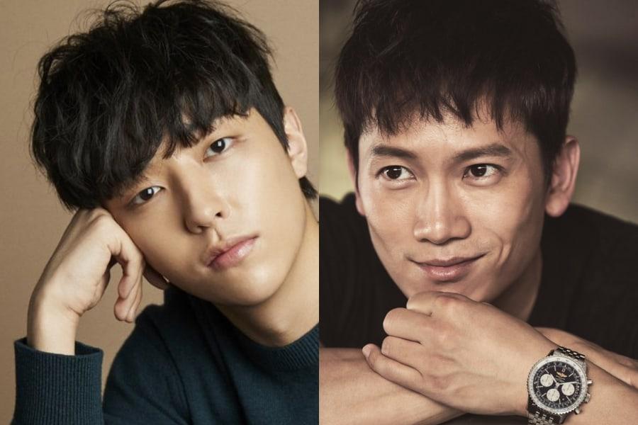 "Lee Yoo Jin, concursante de ""Produce 101 Season 2"", se une al drama de Ji Sung"