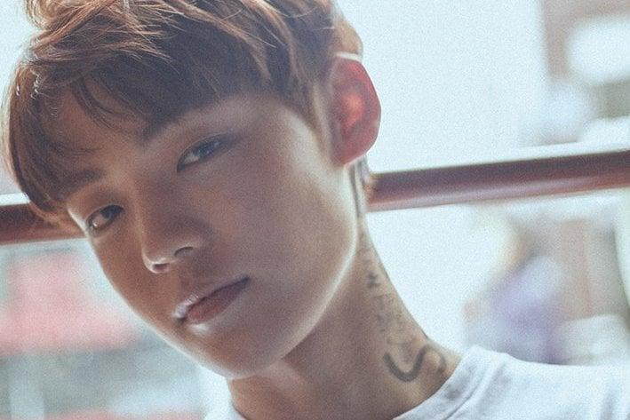 """El miembro de A.C.E y UNB, Chan, probará suerte en la actuación en """"Marry Me Now"""""""