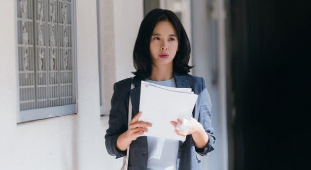 Jung Hye Young regresa a la pequeña pantalla con su primer drama en cinco años