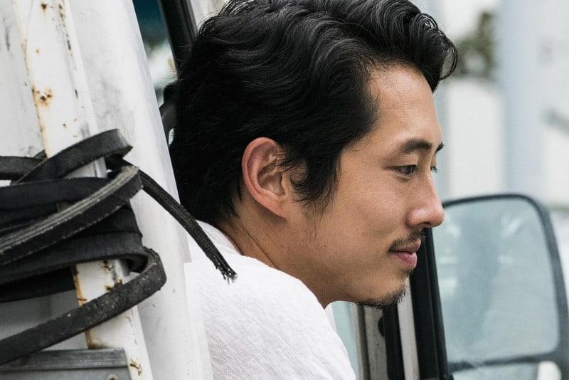 """Steven Yeun habla sobre cómo su coreano mejoró al trabajar en """"Burning"""""""