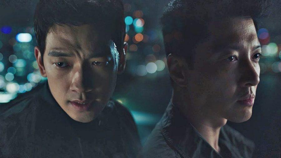 """Rain y Lee Dong Gun se enfrentan en el teaser de """"Sketch"""""""