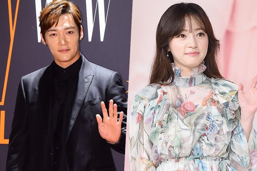 Choi Jin Hyuk y Song Ha Yoon protagonizarán drama de comedia romántica