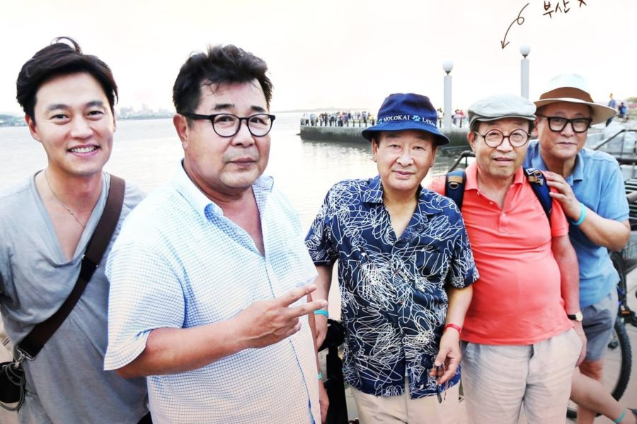 "Se confirma que ""Grandpas Over Flowers"" regresará con una nueva temporada"
