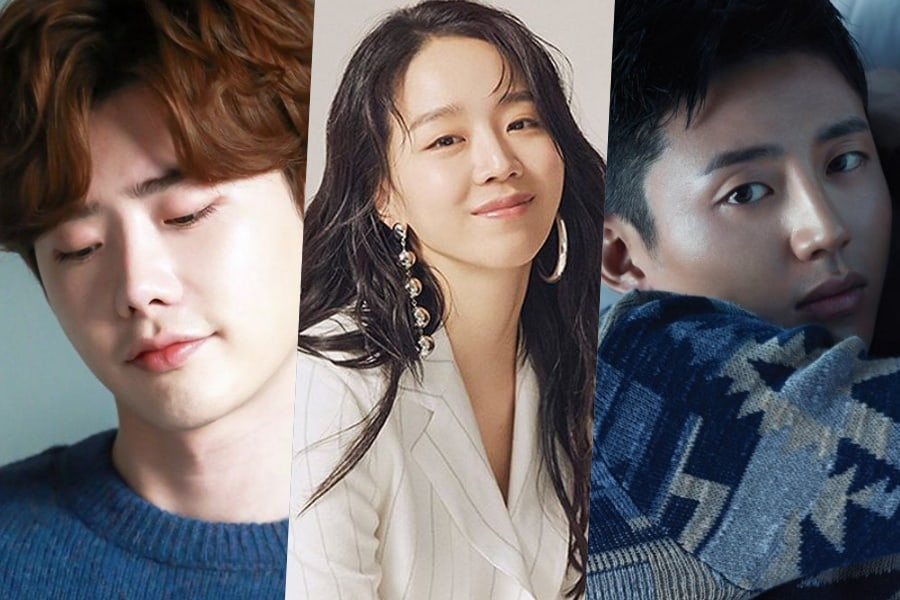 """Lee Jong Suk, Shin Hye Sun y Lee Ji Hoon reciben apoyo de la escritora de """"School 2013"""""""