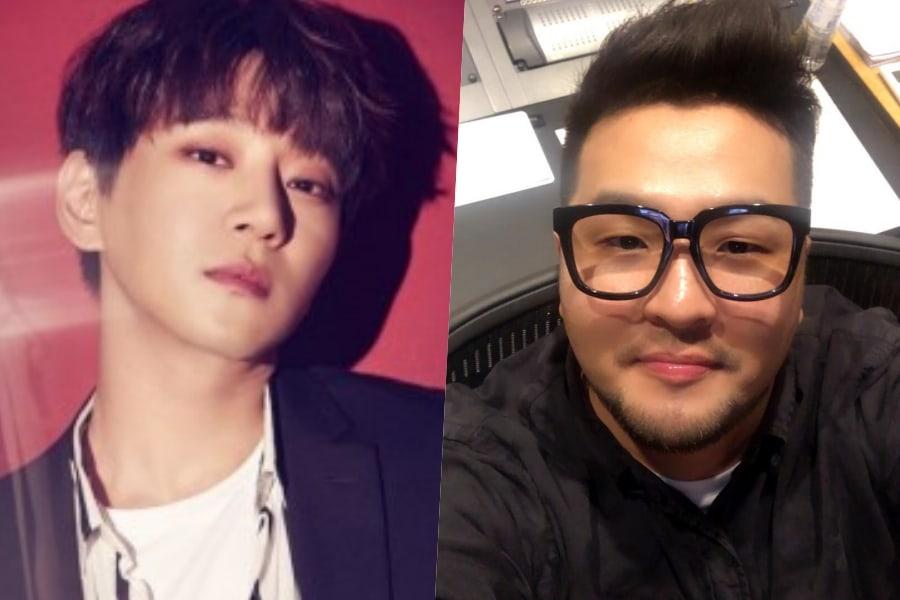 """Hwang Chi Yeol dejará el puesto como MC en """"Immortal Songs"""" + Kim Tae Woo de g.o.d se unirá al programa"""