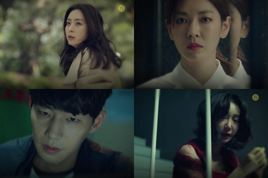 """El próximo drama """"Secret Mother"""" promete emoción y suspenso en nuevo teaser"""